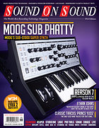 Cover US Edition June 2013