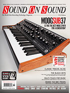 SOS (US Edition) November 2014