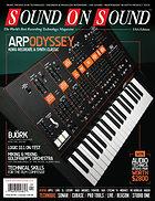 SOS (US Edition) April 2015
