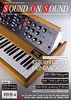 SOS (UK Edition) August 2016