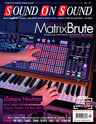 SOS (US Edition) January 2017