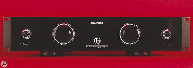Drawmer HQ