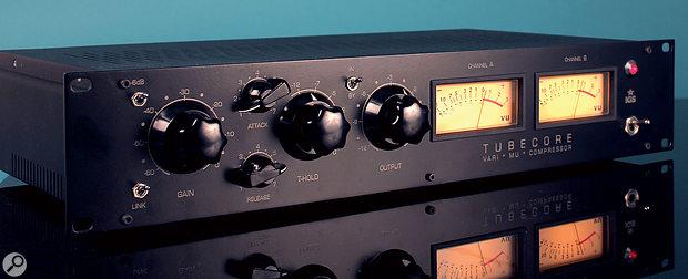 IGS Audio Tubecore ME