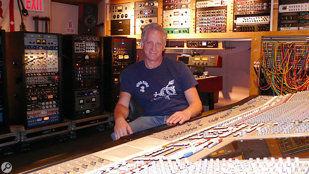 Secrets Of The Mix Engineers: Michael Brauer