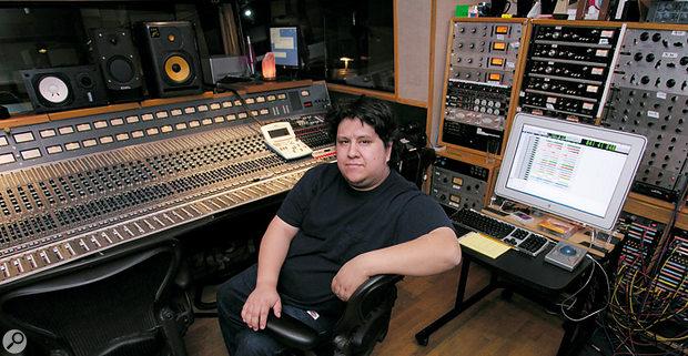 Secrets Of The Mix Engineers: Robert Carranza