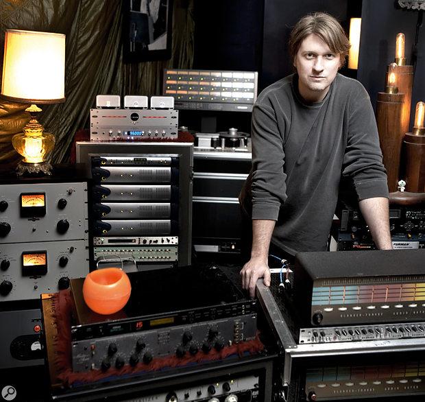 Secrets Of The Mix Engineers: Joe Zook