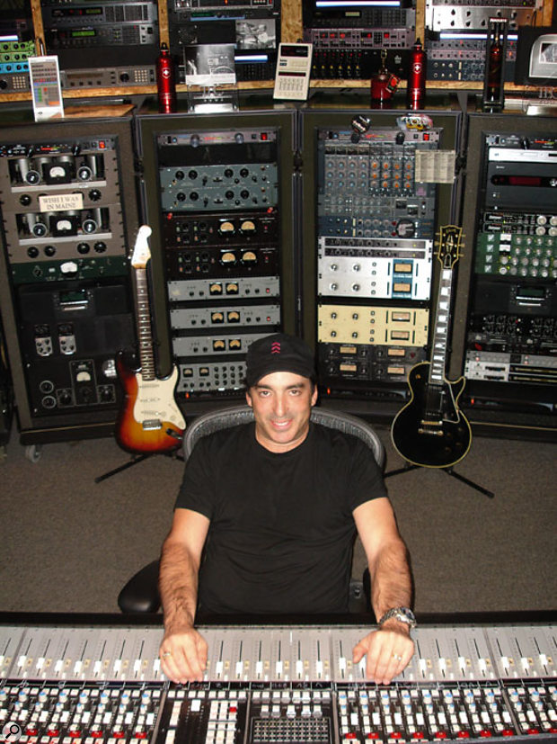 Secrets Of The Mix Engineers: Chris Lord-Alge