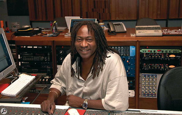 Secrets Of The Mix Engineers: Jimmy Douglass