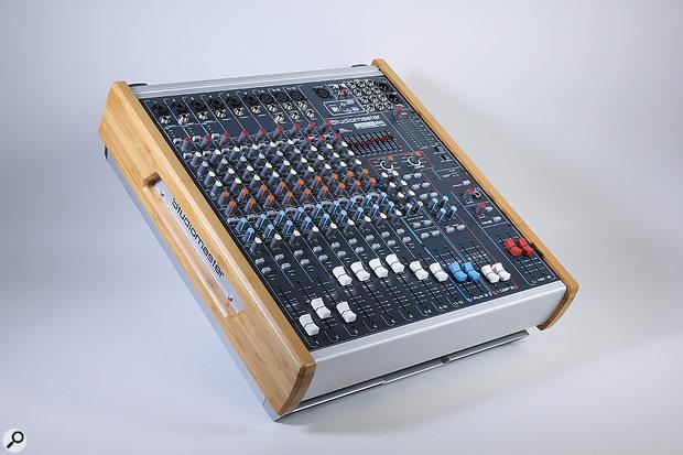 Studiomaster Horizon 2012