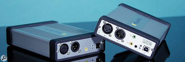 Yellowtec PUC2  USB 2 Audio Interface