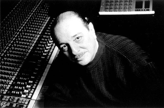 Arif Mardin: Producer