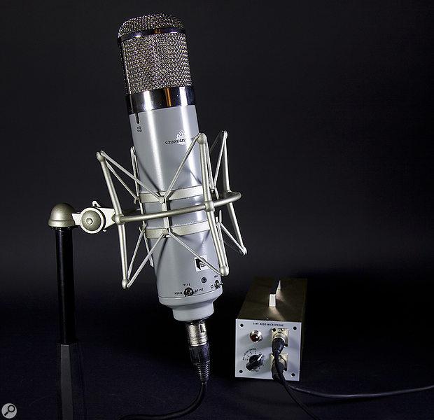 Chandler REDD Microphone