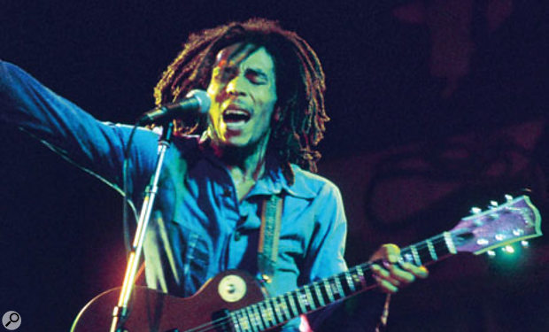 CLASSIC TRACKS: Bob Marley & The Wailers: 'I Shot The Sheriff'
