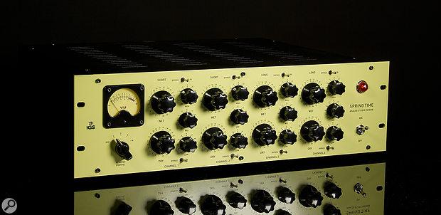 IGS Audio Springtime