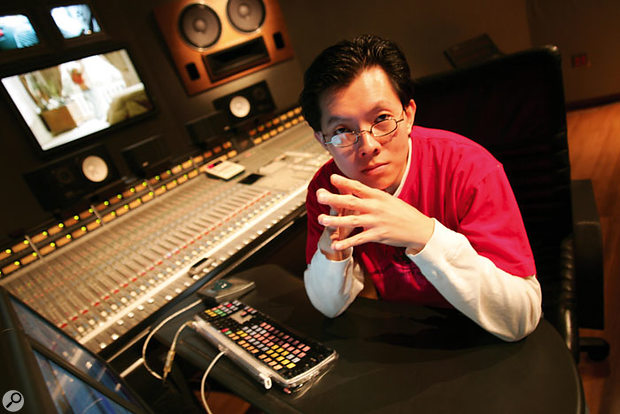 Secrets Of The Mix Engineers: Phil Tan
