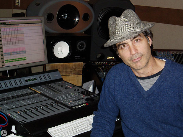Secrets Of The Mix Engineers: Tony Maserati