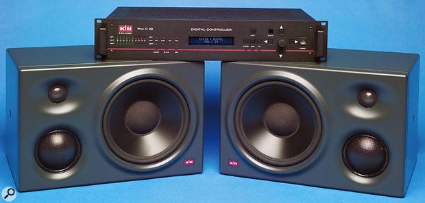 K+H O300D & Pro C28