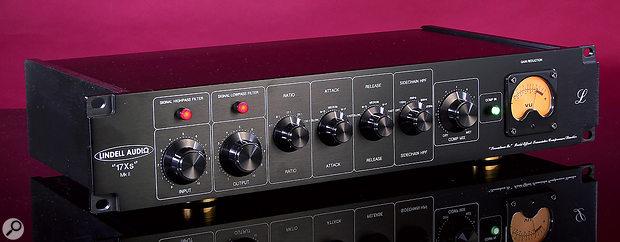 Lindell Audio 17XS MkII.