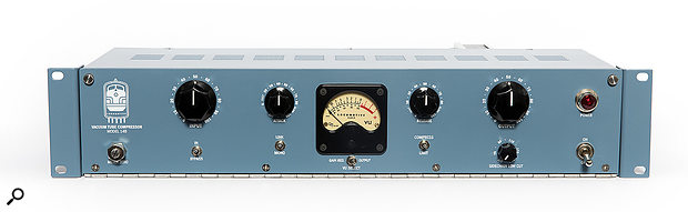 Locomotive Audio Model 14B