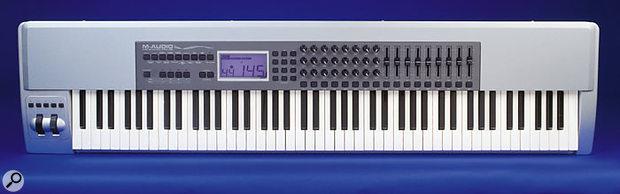 M‑Audio Keystation Pro 88