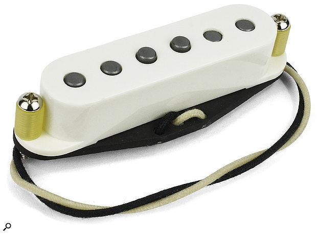 Mojotone Quiet Coil Noiseless Guitar Pickups