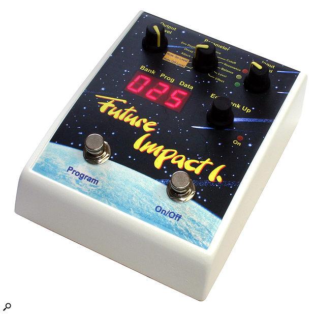 PandaMIDI Future Impact I