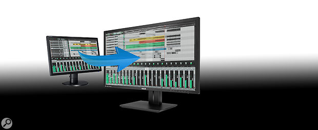 Migrating To A New Music PC