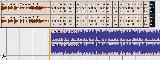 Region Looping In Pro Tools 7.