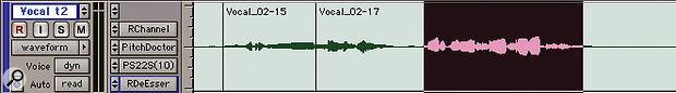 Achieving Better Vocal Sounds