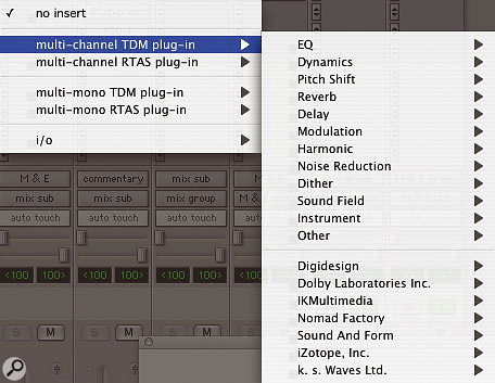 What's New In Pro Tools 6.9