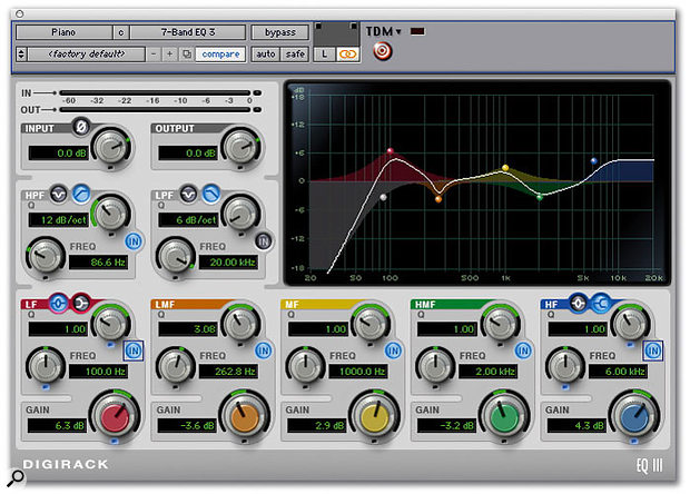 Updates & Free EQ Plug-in