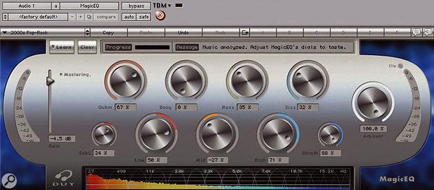 Digiworld 2005; Pro Tools 7