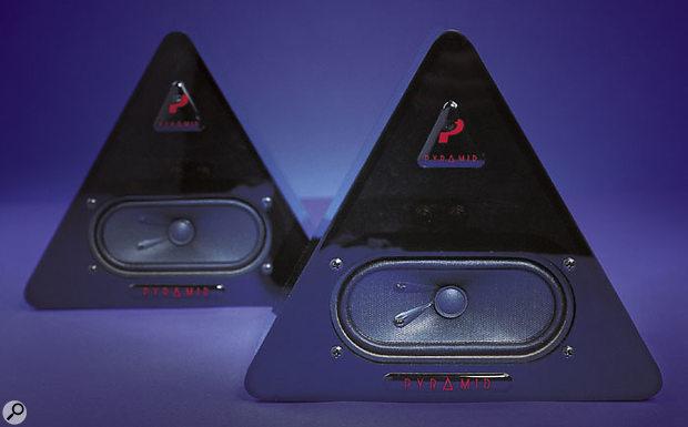 Triple P Pyramid
