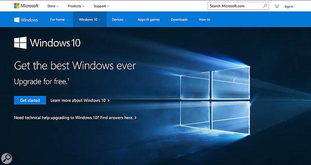 Q Should I  choose Windows 8 or 10?