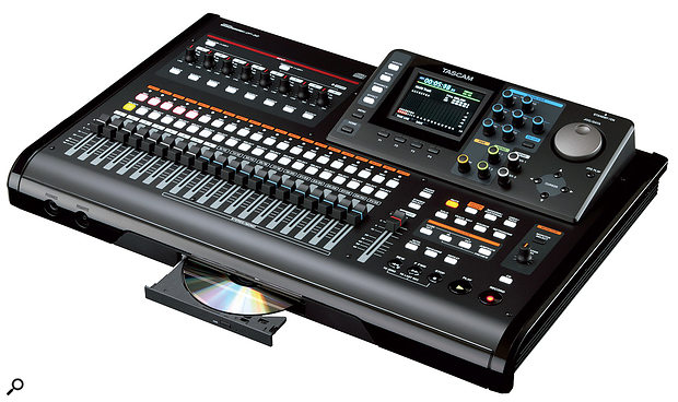 Given that the tools you use don't 'sell' your music as much as the music itself does, steering clear of the most popular recording tools certainly shouldn't mean career suicide. Plenty of people still use the likes of this Tascam DP32 Portastudio and achieve fantastic results.