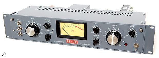 Retro Instruments 176.