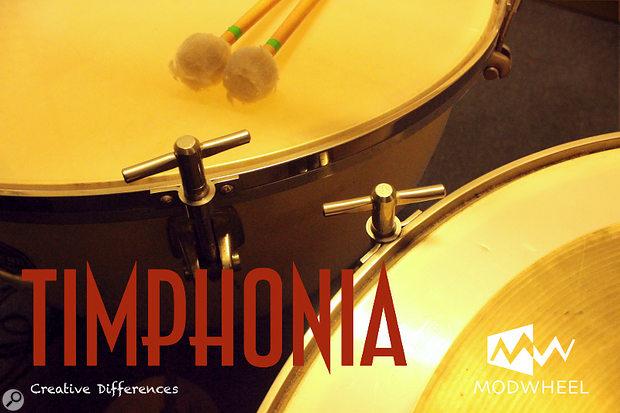 Modwheel Timphonia