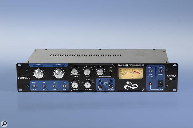 Serpent Audio Splice MkII
