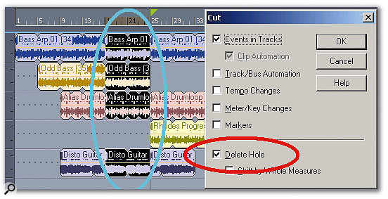 Useful Sonar Features You May Have Missed