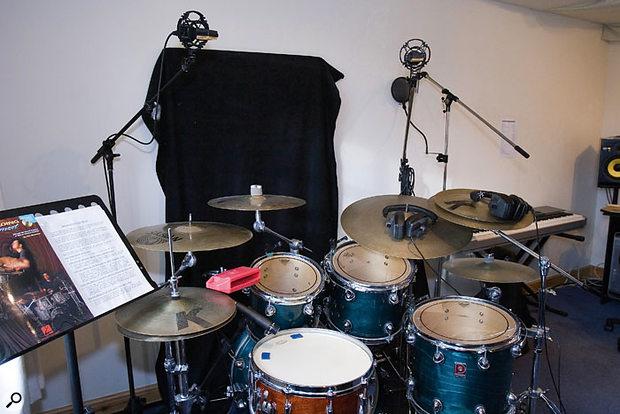 Studio SOS: Darren Williams