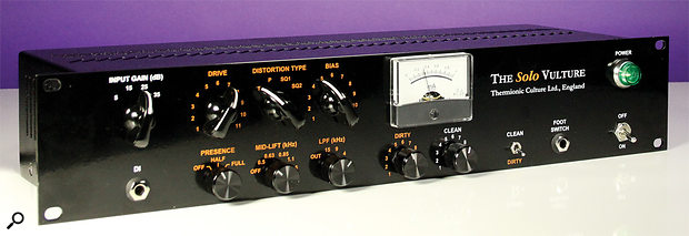 Thermionic Culture Solo Vulture.