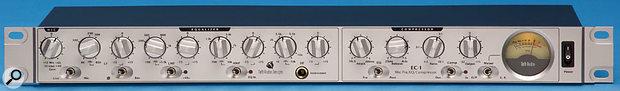 Toft Audio EC1