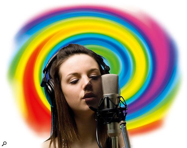 Vocal FX