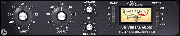 VS1176LN plug-in.