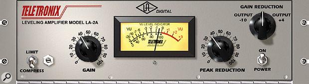VSLA2A plug-in.