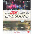 The SOS Guide To Live Sound Book