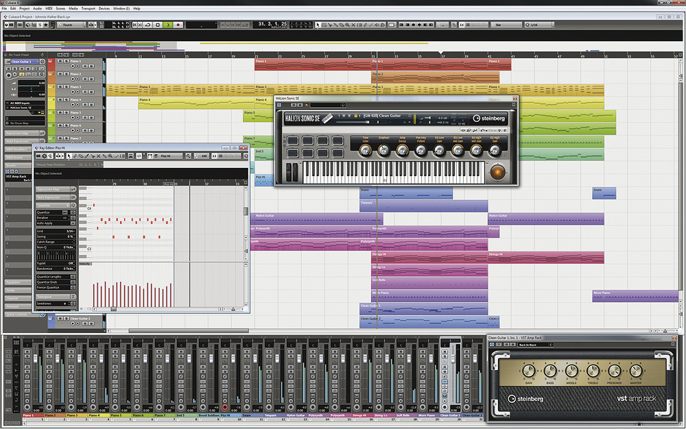 steinberg cubase 6 full version free