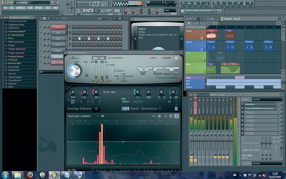fl studio 12 download full version for pc