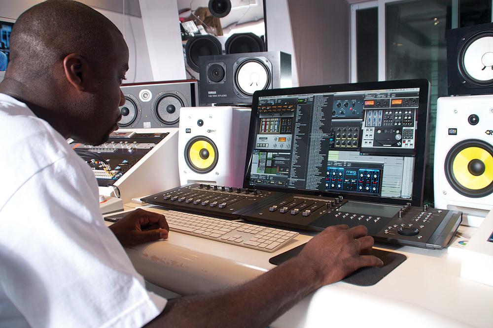 focal in studio