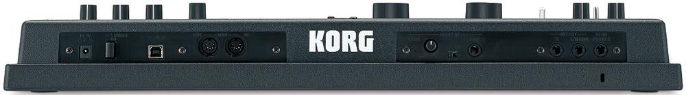 Amazon.com: Korg microKorg XL Analog Modeling Synthesizer with ...